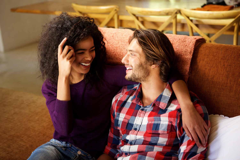 Sagittarius Man & Gemini Woman Love Compatibility - Can it
